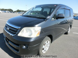Used 2006 TOYOTA NOAH BH572421 for Sale