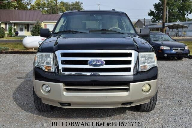 Used 2009 FORD EXPEDITION BH573716 for Sale