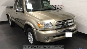 Used 2006 TOYOTA TUNDRA BH573728 for Sale