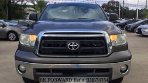 Used 2012 TOYOTA TUNDRA BH573754 for Sale