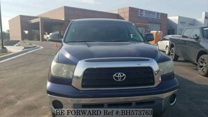 Used 2007 TOYOTA TUNDRA BH573763 for Sale