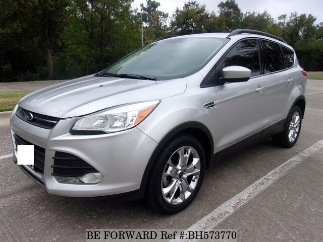 Used 2014 FORD ESCAPE BH573770 for Sale