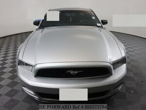 Used 2014 FORD MUSTANG BH573784 for Sale