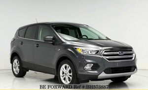 Used 2017 FORD ESCAPE BH573887 for Sale