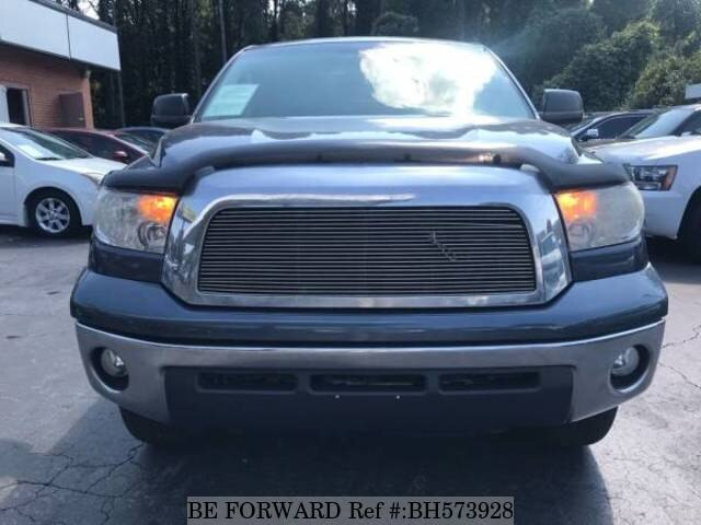 Used 2008 TOYOTA TUNDRA BH573928 for Sale
