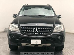 Used 2006 MERCEDES-BENZ M-CLASS BH573944 for Sale