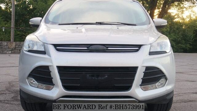Used 2013 FORD ESCAPE BH573991 for Sale