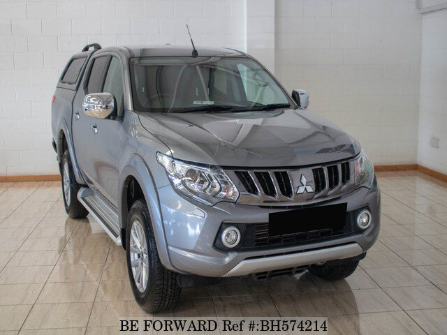Used 2019 MITSUBISHI L200 BH574214 for Sale