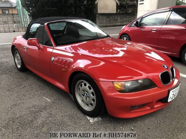 Used 1998 BMW Z3 BH574878 for Sale