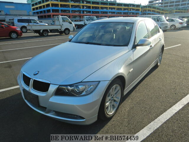 Used 2006 BMW 3 SERIES BH574459 for Sale