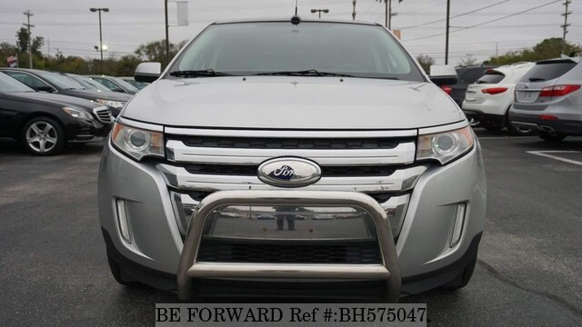 Used 2013 FORD EDGE BH575047 for Sale