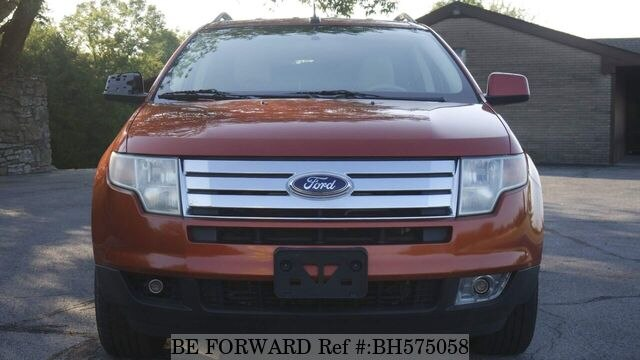 Used 2007 FORD EDGE BH575058 for Sale
