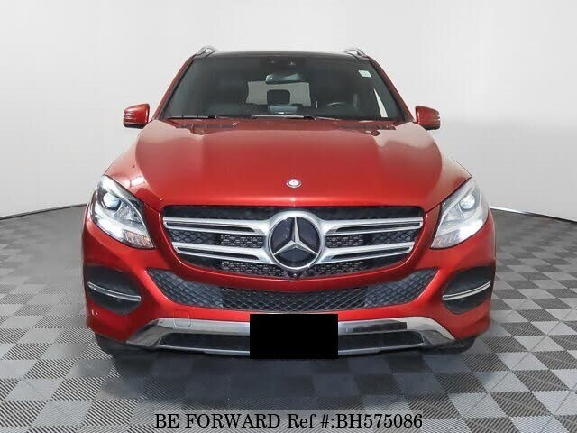 Used 2016 MERCEDES-BENZ GLE-CLASS BH575086 for Sale