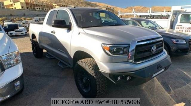 Used 2013 TOYOTA TUNDRA BH575098 for Sale