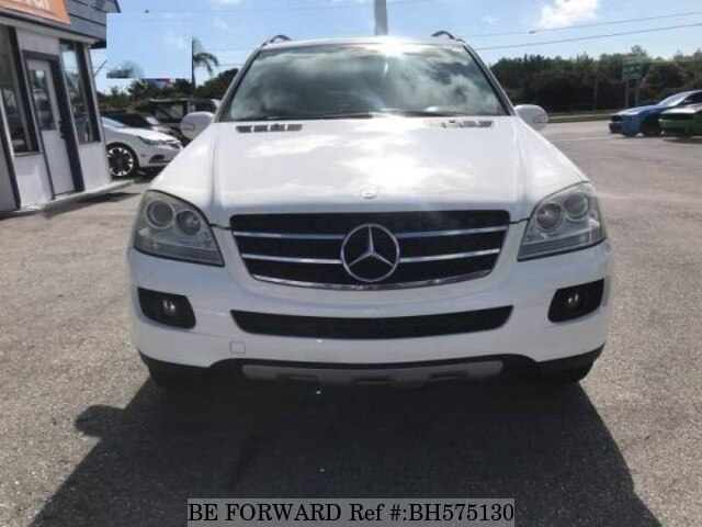 Used 2007 MERCEDES-BENZ M-CLASS BH575130 for Sale