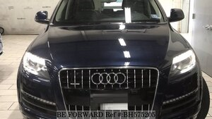 Used 2014 AUDI Q7 BH575205 for Sale