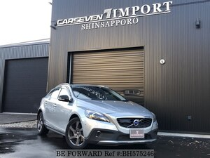 Used 2013 VOLVO V40 BH575246 for Sale