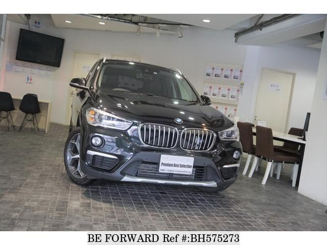 Used 2017 BMW X1 BH575273 for Sale