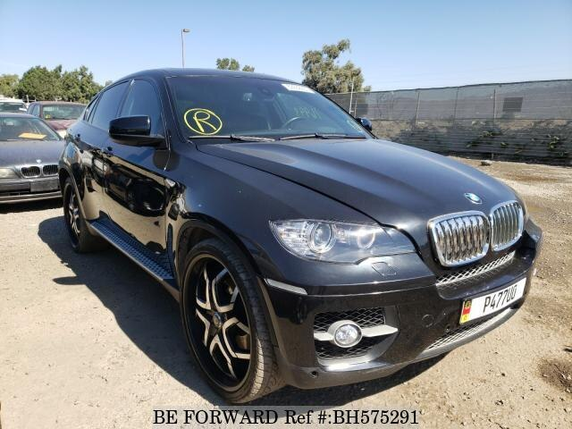 Used 2010 BMW X6 BH575291 for Sale
