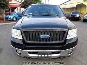 Used 2006 FORD F150 BH575378 for Sale