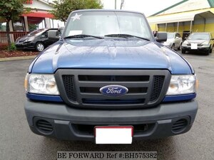 Used 2010 FORD RANGER BH575382 for Sale