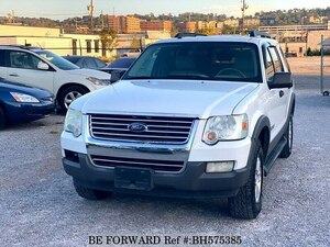 Used 2006 FORD EXPLORER BH575385 for Sale