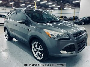 Used 2014 FORD ESCAPE BH575391 for Sale
