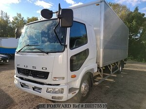 Used 2012 MITSUBISHI FIGHTER BH575510 for Sale