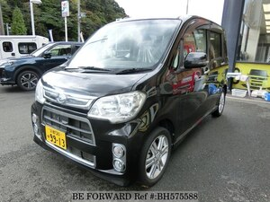 Used 2012 DAIHATSU TANTO BH575588 for Sale