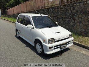 Used 1992 DAIHATSU MIRA BH575710 for Sale