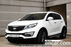 Used 2013 KIA SPORTAGE BH575794 for Sale
