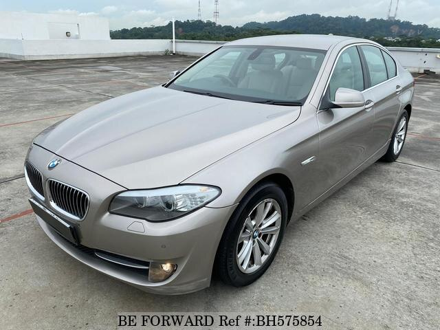 Used 2011 BMW 5 SERIES BH575854 for Sale