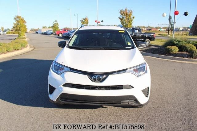 Used 2018 TOYOTA RAV4 BH575898 for Sale