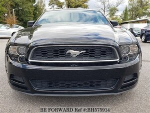 Used 2014 FORD MUSTANG BH575914 for Sale