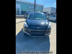 Used 2015 FORD ESCAPE BH575928 for Sale