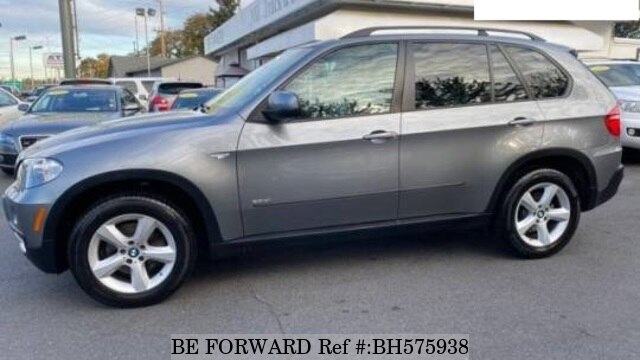 Used 2008 BMW X5 BH575938 for Sale