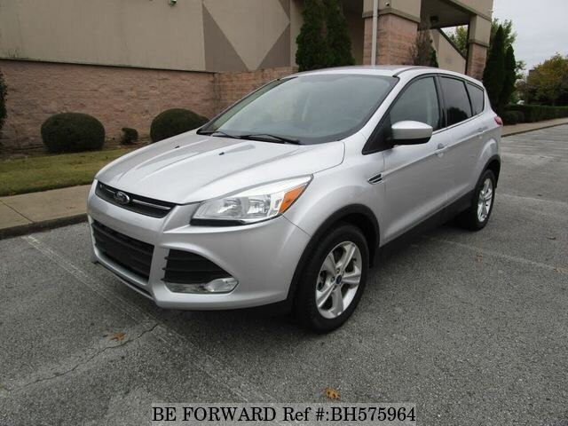 Used 2015 FORD ESCAPE BH575964 for Sale