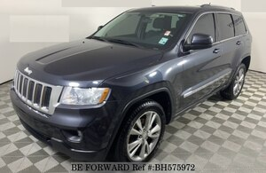 Used 2013 JEEP GRAND CHEROKEE BH575972 for Sale