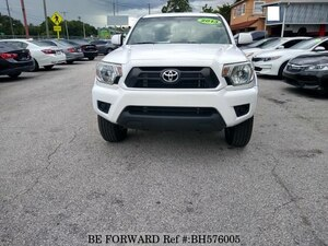 Used 2013 TOYOTA TACOMA BH576005 for Sale