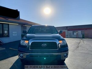 Used 2008 TOYOTA TUNDRA BH576008 for Sale