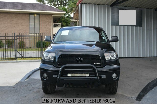 Used 2009 TOYOTA TUNDRA BH576014 for Sale