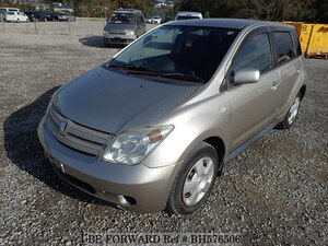 Used 2002 TOYOTA IST BH576506 for Sale
