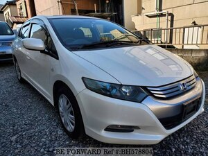 Used 2009 HONDA INSIGHT BH578804 for Sale