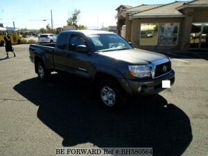 Used 2011 TOYOTA TACOMA BH580564 for Sale