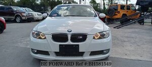 Used 2008 BMW 3 SERIES BH581549 for Sale