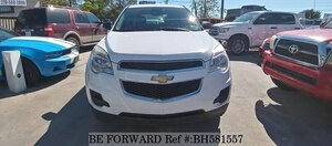 Used 2012 CHEVROLET EQUINOX BH581557 for Sale