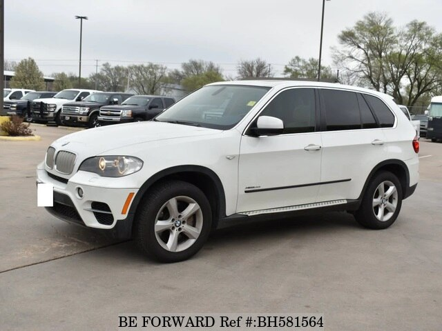 Used 2011 BMW X5 BH581564 for Sale