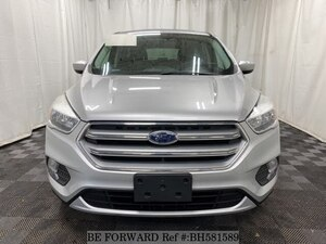 Used 2017 FORD ESCAPE BH581589 for Sale