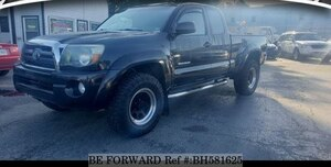 Used 2009 TOYOTA TACOMA BH581625 for Sale