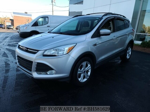Used 2013 FORD ESCAPE BH581629 for Sale